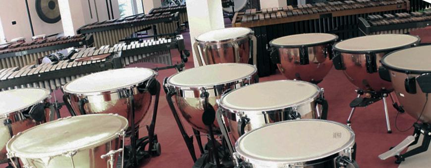 Percussioni Classiche