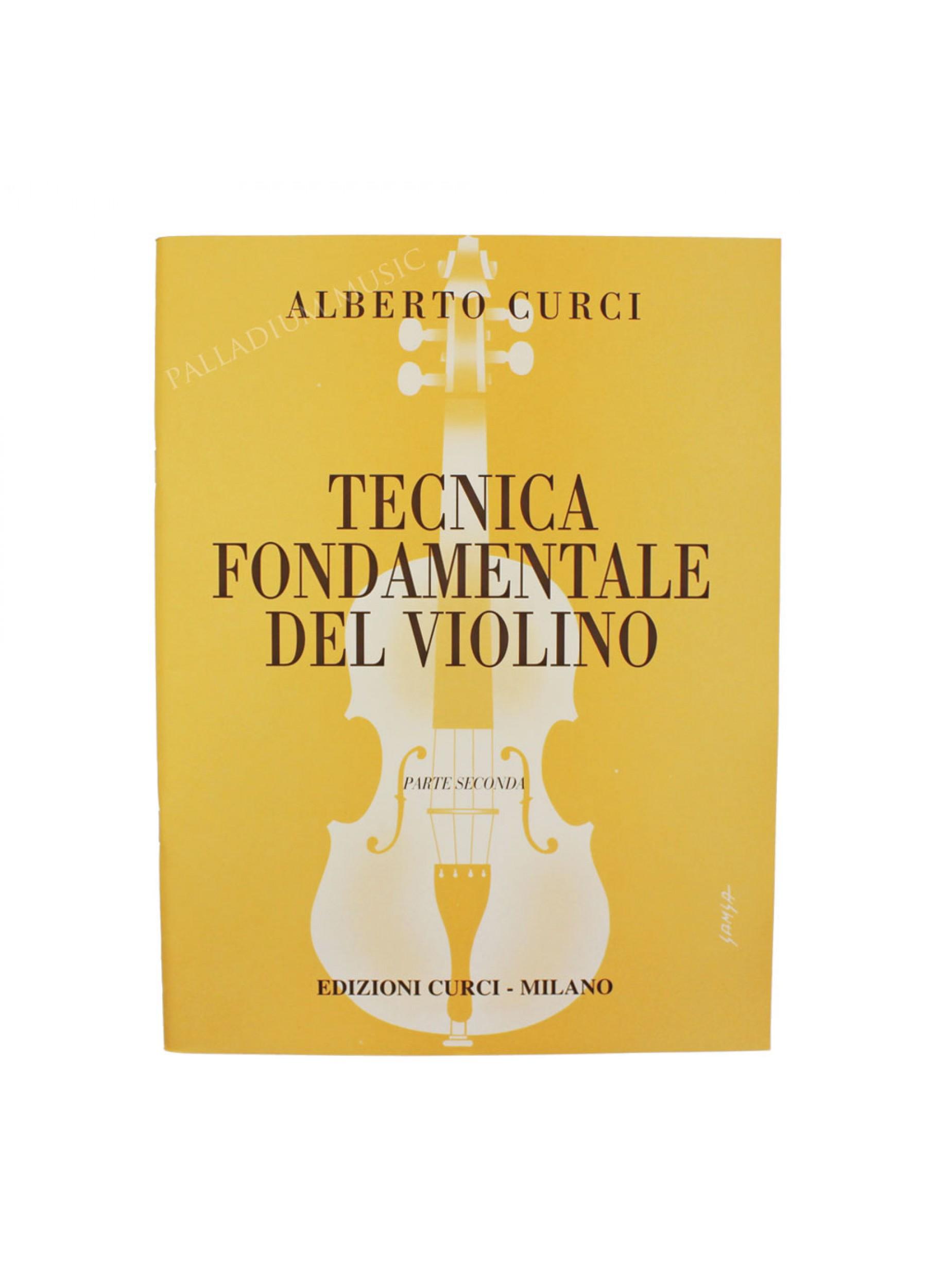 tecnica fondamentale del violino parte 2  Tecnica fondamentale del Violino, perte seconda