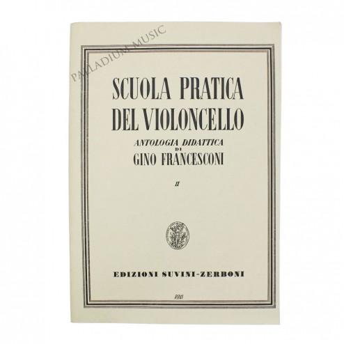 Scuola pratica del Violoncello