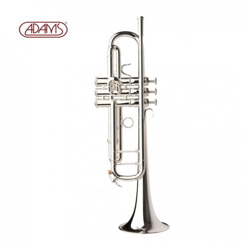 Tromba Adams A 2 serie selected argentata