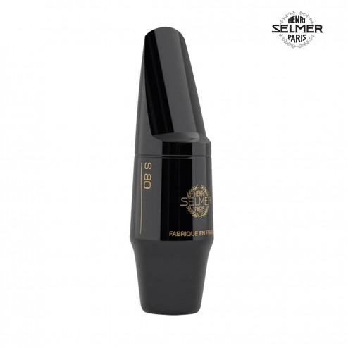 Bocchino Selmer S80 E sax alto nudo