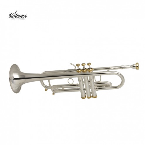 Tromba Sib Stomvi Elite 330-ML