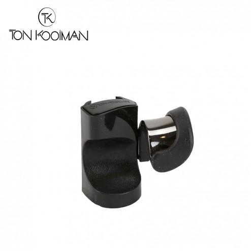 Ton Kooiman Etude 3 poggia pollice per clarinetto e oboe