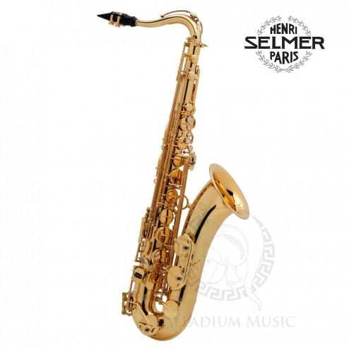 Sax tenore Selmer Reference 36 GG con custodia