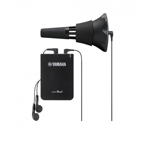 SB7X yamaha silent per tromba e cornetta