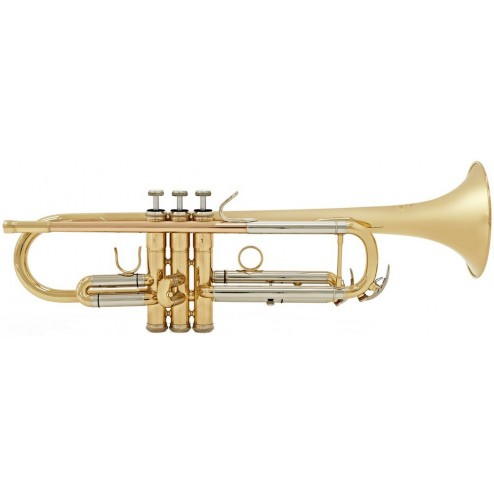 Besson BE110-1-0 Tromba Sib