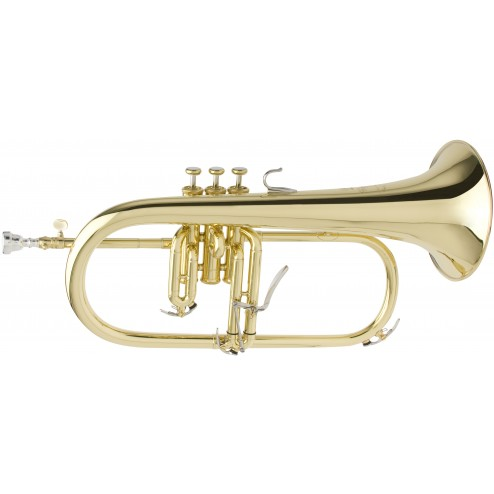 Flicorno soprano in Sib Yamaha YFH-8310Z laccato
