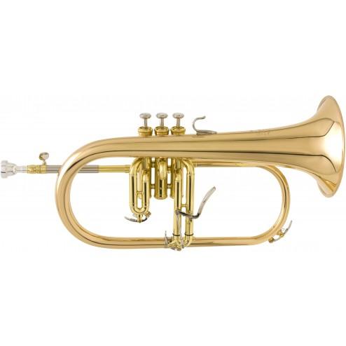 Flicorno soprano in Sib Yamaha YFH-8315G laccato