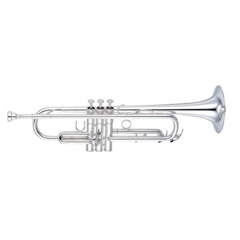 Tromba in Sib Yamaha YTR-8310ZS03 argentata