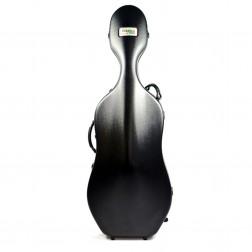 Custodia Bam mod. Classic 1001SW per violoncello con ruote