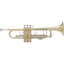 18037 Stradivarius Vincent Bach Tromba in Sib laccata senza custodia