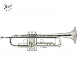 """Tromba in Sib Vincent Bach """"Anniversary"""" mod. 190S-43 argentata"""