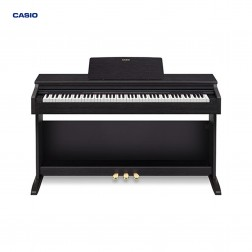 CASIO CELVIANO AP-270 BK Pianoforte Digitale 88 Tasti Pesati, Nero