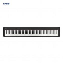 CASIO COMPACT CDP-S100 Stage Piano 88 Tasti Pesati, Nero