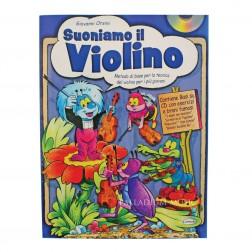 Suoniamo il Violino