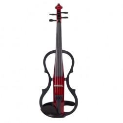 Violino Elettrico 4/4 Vhienna Meister VH E01VO44NT