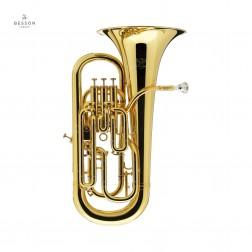 Eufonio in Sib Besson Prestige BE2052-8G-0 dorato