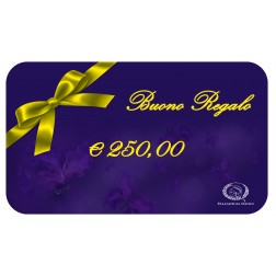 Buono Regalo Palladium Music 250
