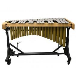 JK Percussion Artist Vibrafono 3 Ottave Con Motore