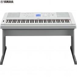 Yamaha DGX 660 Bianco Piano digitale