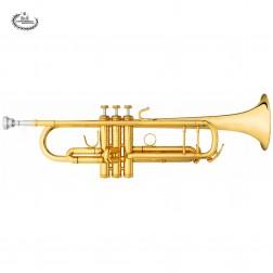 "Tromba in Sib B&S BS31372-1-0 laccata serie ""CHALLENGER II"""