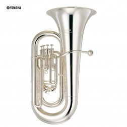 Tuba in Mib Yamaha YEB-321S argentata