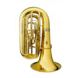 Tuba in Sib 3301L B&S laccata