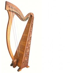 Arpa Celtica Celtic 36