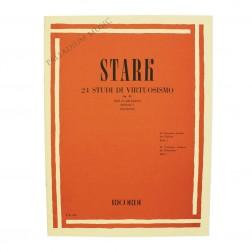 24 Studi di Virtuosismo Op. 51, fascicolo I