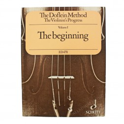 The beginning, Volume I