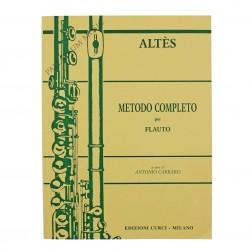 Metodo Completo per flauto