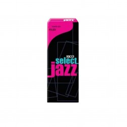 Ance Rico Select Jazz Filed Sax Tenore
