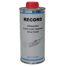 La Tromba Record Silver Polish per strumenti argentati