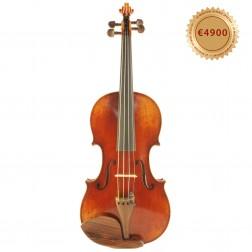 Violino 4/4 Roderich Paesold 807AS imitazione Antonio Stradivari del 2000