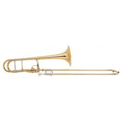 Trombone FA/Sib Vincent Bach A47I Artisan laccato