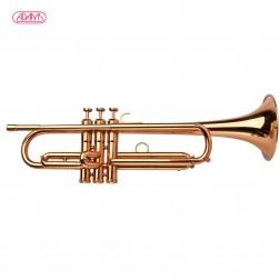 Tromba Sib Adams A9 Selected 0,50 laccata color Rame