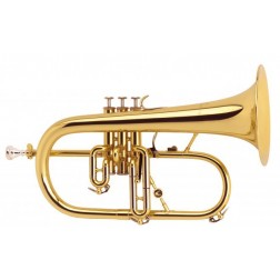 Flicorno soprano in Sib COURTOIS AC154R-1-0 Linea Professional