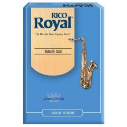 Rico Royal Ance Sax Tenore, 10 pz