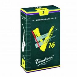 Ance Vandoren V16 Sax alto