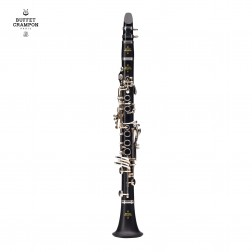 Clarinetto Buffet Crampon E11 in Mib BC2301-2-0W