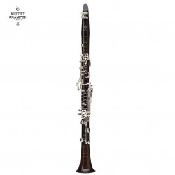 Clarinetto Buffet Crampon Divine in Sib BC1160L-2-0