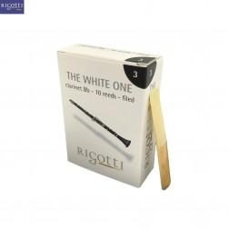 Ance Rigotti White One Clarinetto Sib