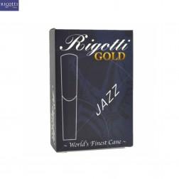 Ance Rigotti Gold Jazz Sax Soprano