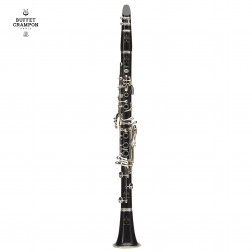 "Buffet Crampon RC cod. 1114GL ""Green Line"" clarinetto Sib"