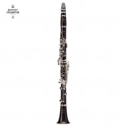 Buffet Crampon Vintage BC1131LV-2-0 clarinetto sib