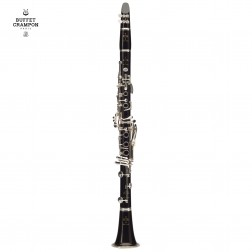 Buffet Crampon  RC cod. 1114L Clarinetto in sib