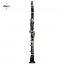 Clarinetto Buffet Crampon Tradition in La mod. BC1216L Old Version