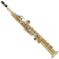 Sax soprano Selmer SA80 II BGG GO JUBILEE