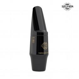 Bocchino Selmer S80 D sax alto nudo