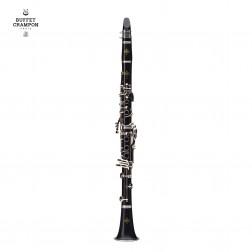 Buffet Crampon E11 BC2501NL-5-0 Clarinetto Sib